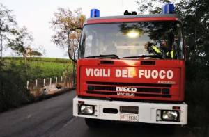 Incidente Velletri
