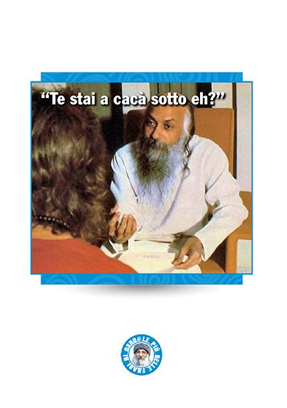 Roma Le Più Belle Frasi Di Osho Da Facebook Agli