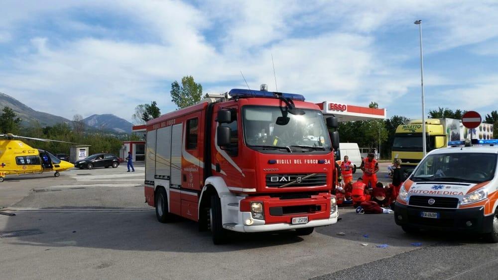 vigili del fuoco cassino-2
