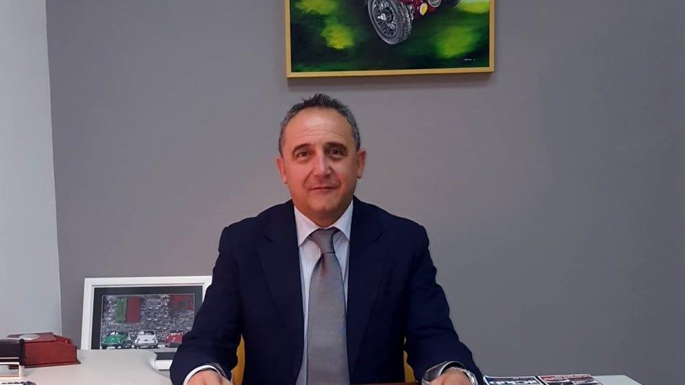 avv.maurizio federico ACI FR-3