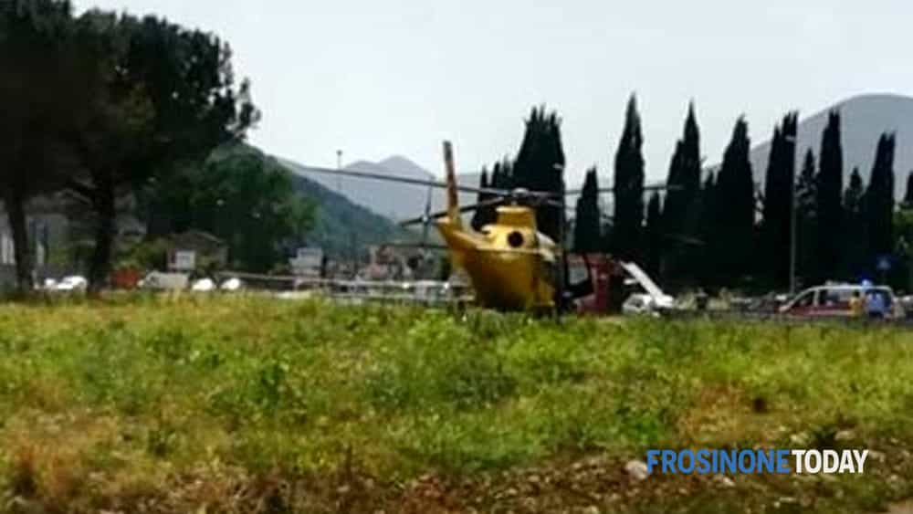 Incidente San Giorgio a Liri eliambulanzajpg-2