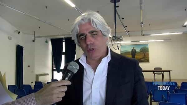 VIDEO | Dissesto idrogeologico: il presidente Pompeo incontra i sindaci dei Comuni della Valle dei Santi