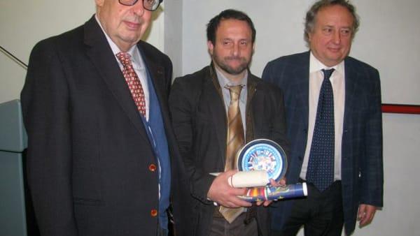 Roma, consegnati i premi Argil Comunicazione Europea a Frans Timmermans, al Gen. Tullio del Sette e al nostro Daniele Flavi