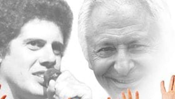 """Frosinone, in scena Gianmarco Carroccia e Mogol con """"Emozioni"""""""