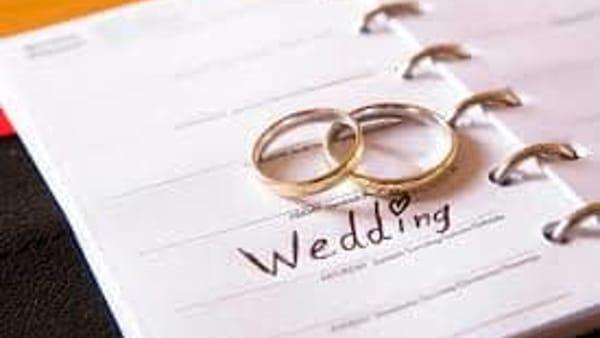 Ho deciso, mi sposo! Da dove comincio?