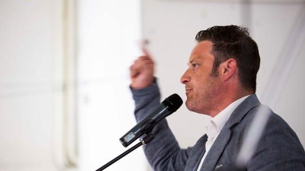 Paliano, il sindaco Alfieri pronto al salto della quaglia nel PD: da Scalia a De Angelis per paura di contarsi