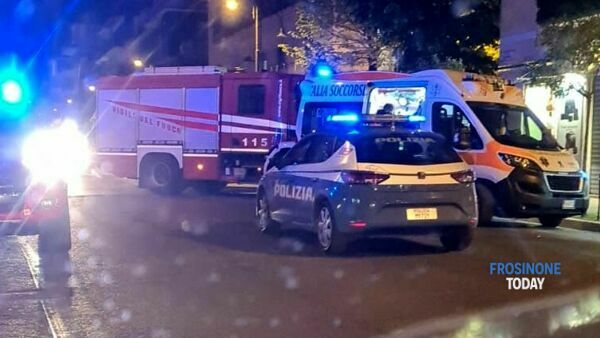 Cassino incidente 26 aprile 2