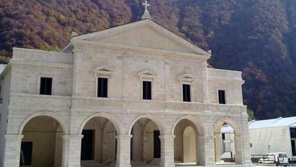 Tra boschi e cascate in Val Canneto e a Forca Resuni