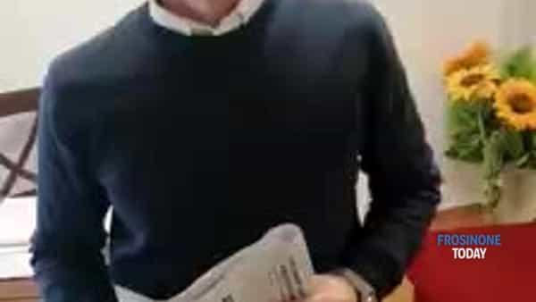 VIDEO | Appello di Carmine Di Mambro al Presidente Zingaretti