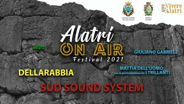 Alatri on air festival