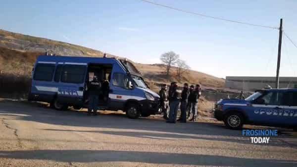 VIDEO | Colleferro, chiusa la discarica di Colle Fagiolara. Una giornata storica per tutta la zona