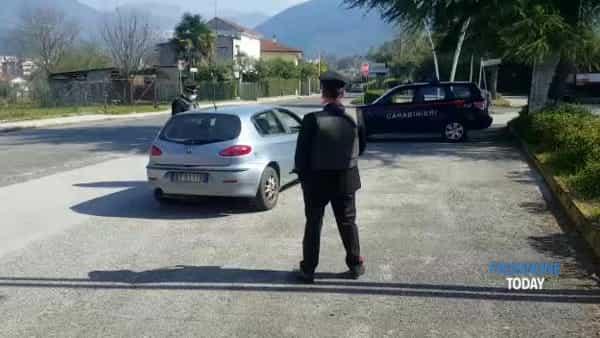 VIDEO | Coronavirus, cittadini indisciplinati denunciati. Da Piglio a Cassino senza rispetto per le regole