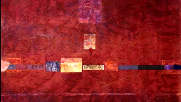 """Arpino, mostra """"Colore e tempo"""" di Alessandro Savelli"""