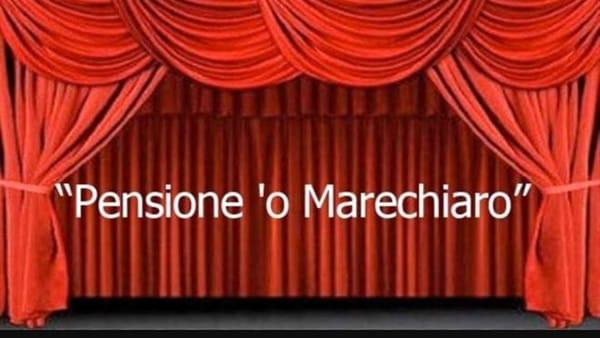 """Anagni, """"Pensione o' Marechiaro"""""""
