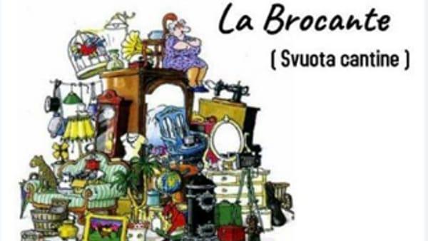 "Arpino, ""La Brocante"""