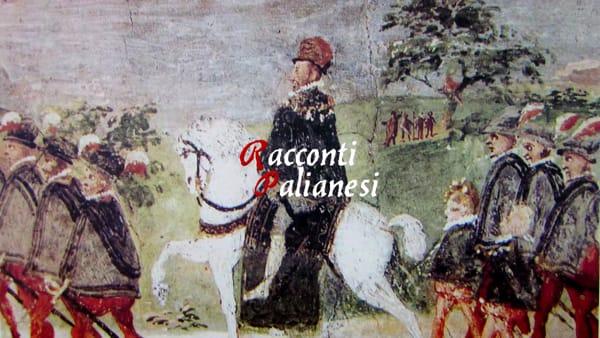 La nuova puntata di Racconti Palianesi: Qual è il nesso che collega Lepanto, Marcantonio Colonna e Paliano?