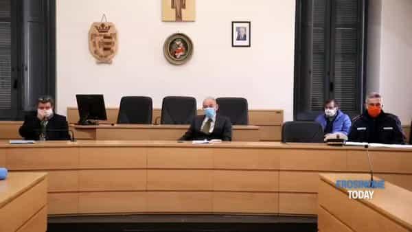 VIDEO | Coronavirus a Ceccano, il Commissario Prefettizio conferma tre casi e attiva il Coc