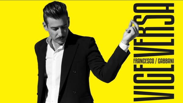 Valmontone, Francesco Gabbani farà tappa all'outlet