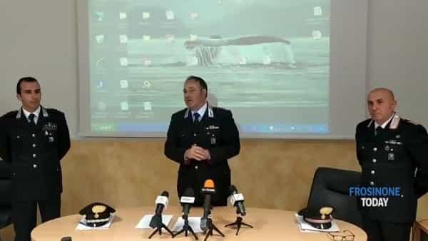 VIDEO | Blitz anti-spaccio, tutti i dettagli dell'Operazione Amnèsia