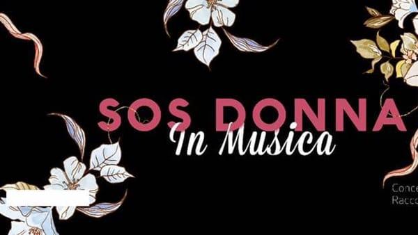 Isola del Liri, SOS donna in musica