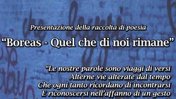 Cassino, incontro con l'autore Mario Recchia