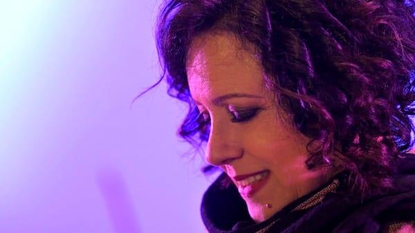 Sora, Antonella Ruggiero in concerto