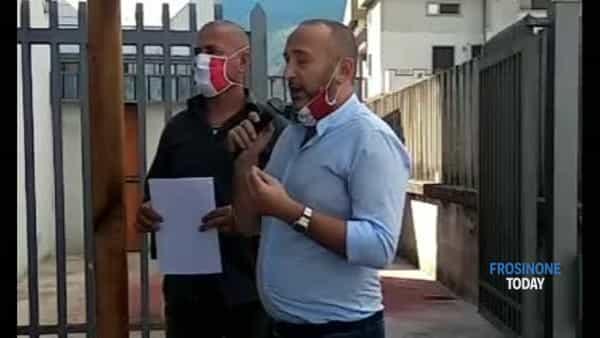 VIDEO | Sora, sicurezza in via Cellaro: tante promesse e lavori mai partiti. Sollevato il dubbio dell'asfalto elettorale