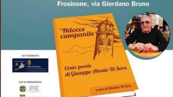 Frosinone, un libro per il centro storico