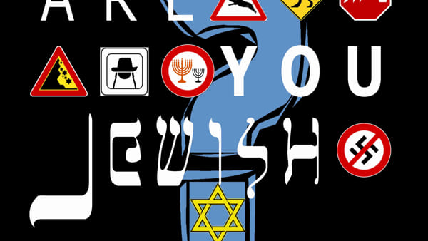 "Roma, ""Are You Jewish"" in scena alla Casa delle culture"