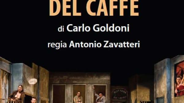 """Frosinone, in scena al Nestor """"La bottega del caffè"""""""