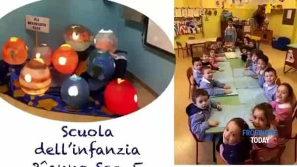 VIDEO | Colleferro, il canto di speranza dei bimbi della Don Mazzocco
