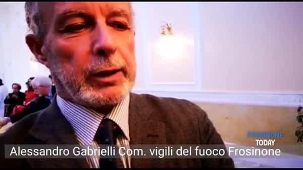 """VIDEO   """"Il terremoto in Ciociaria, una possibilità molto concreta"""""""