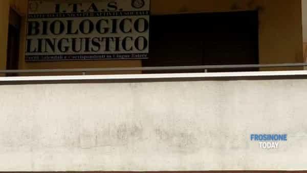 VIDEO   Esami di Maturità 2020: la seconda giornata vissuta tra Frosinone e Ceccano