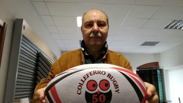 """Colleferro, l'ultimo accorato appello di Tucci e De Vito: """"Salviamo il Rugby e lo sport della nostra città"""""""