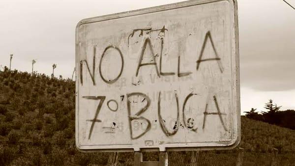 Albano,  il Comune ed il Comitato No Inc si costituiscono parte civile nel processo contro Cerroni