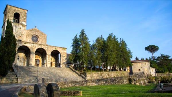 Apertura straordinaria dimore storiche in provincia di Frosinone