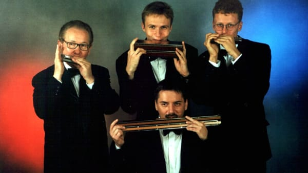 Quartetto Animato