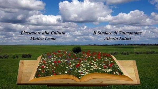 """Valmontone, """"Una Primavera di Libri"""", incontro con Alessandra Necci"""