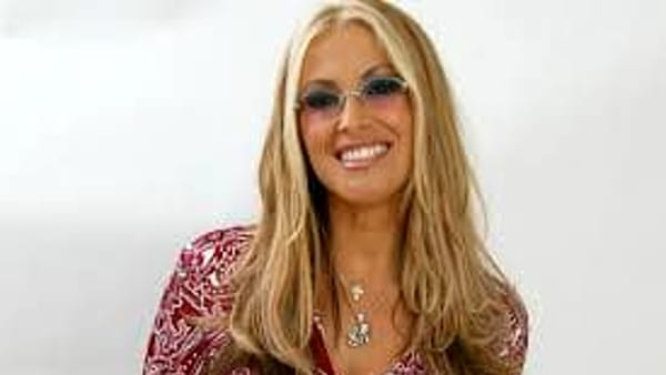 Valmontone Outlet Summer Festival: Anastacia in concerto