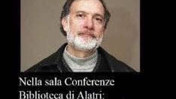 """Alatri, in scena """"Storie di Terra"""" di e con Gianni Abbate"""