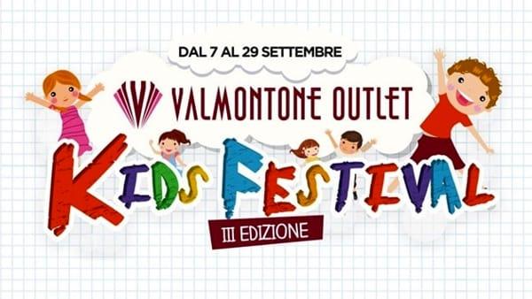 "Valmontone, ""Kids festival"""