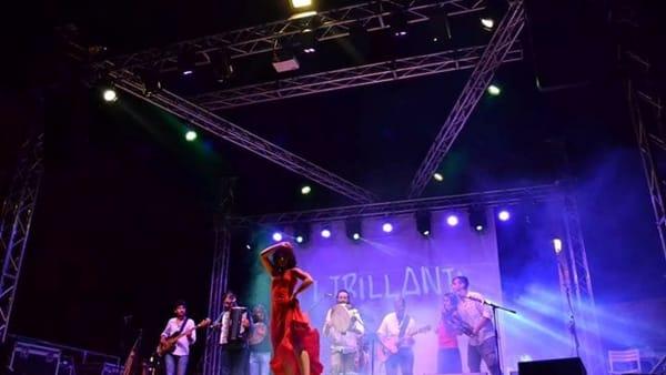Altri, i Trillanti in concerto a Collelavena