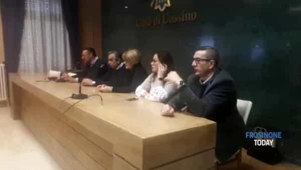 VIDEO | Reno de Medici, domani l'incontro con Confindustria Cassino ma il nuovo depuratore è d'obbligo