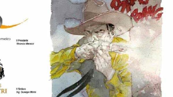 """Alatri, mostra del fumetto """"La nona arte"""""""