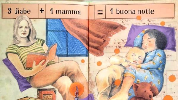 """Arnara, """"La matematica con le parole"""""""