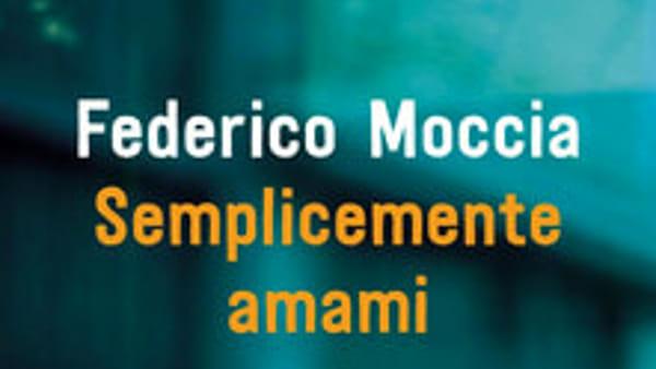 """""""Incontriamoci a Veroli"""", Federico Moccia presenta """"Semplicemente amami"""""""