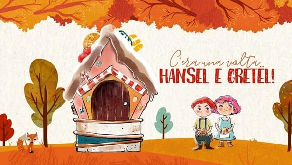 Ferentino, Hansel e Gretel Party Planning