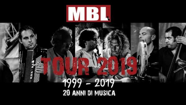 Alvito, MBL in concerto