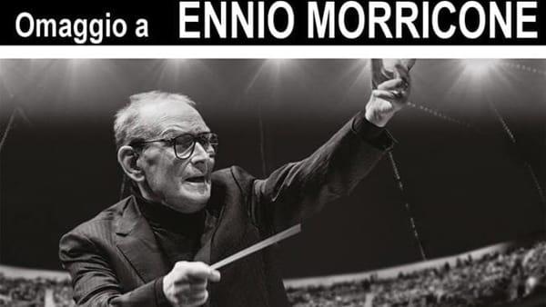 Cassino, omaggio a Ennio Morricone