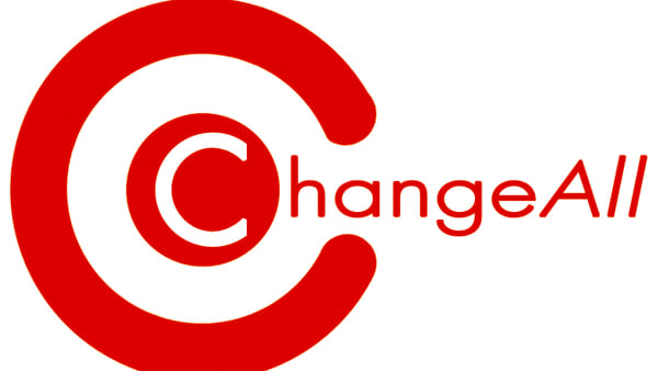 Logo Changeall1024